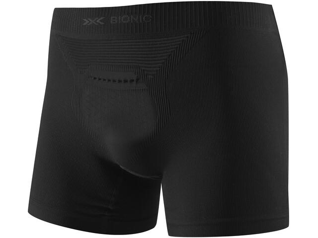 X-Bionic Energizer Summerlight Boxer Shorts Men Black/Black